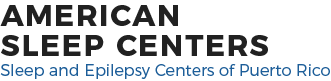 American Sleep Centers, Inc. logo